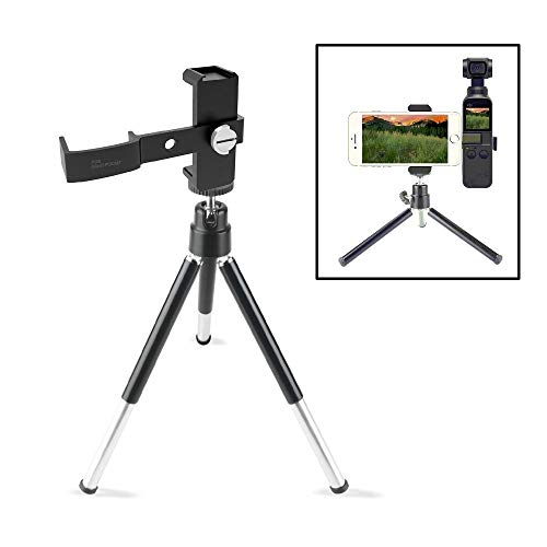 ZUCRQ OP-5 18MM Wide Angle Lens with Magnetic Structure Compatible for DJI OSMO Pocket