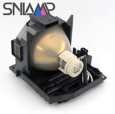 Original Only Bulb Original Projector Lamp P-VIP 370//1.0 cE75H Bulb DUKANE 456-9005 with Housing for ImagePro 9005 9006W 9007WU