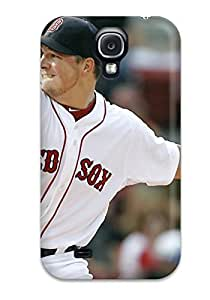 Best boston red sox MLB Sports & Colleges best Samsung Galaxy S4 cases
