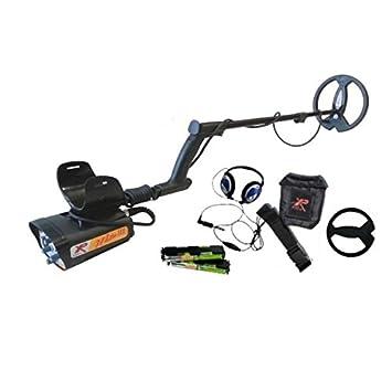 Metal detector Xplorer XP Mito III 3 Power metaldetector cercametalli Auriculares New: Amazon.es: Deportes y aire libre