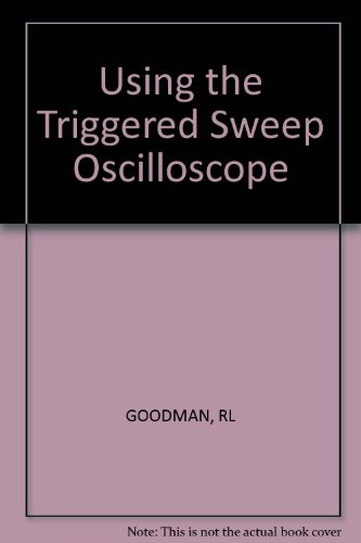 Sweep Oscilloscope - Using the Triggered Sweep Oscilloscope