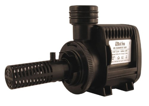 Red Sea Max 250 Replacement Skimmer Pump by Red Sea Max