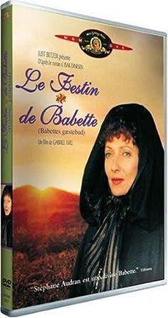 LE BABETTE GRATUITEMENT DE GRATUIT FESTIN TÉLÉCHARGER