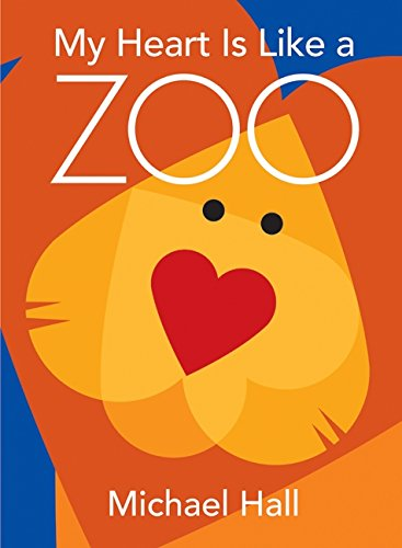 Book Suggestion: My Heart Is Like a Zoo