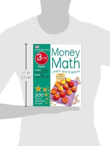DK Workbooks: Money Math, Third Grade: DK: 9781465451217: Amazon ...