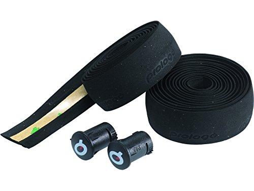 Prologo Tape & Plugs PLAINTOUCH BK