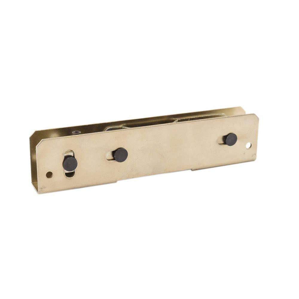 Bosch 00498956 Range Oven Door Hinge Receiver Genuine Original Equipment Manufacturer (OEM) Part