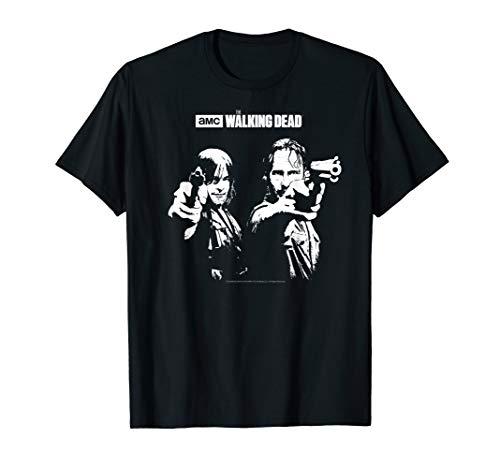 The Walking Dead Saints T-Shirt