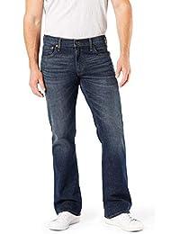 Men's Bootcut Fit Jeans