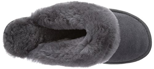 de sports femme EMU Australia Gris salle en Jolie Charcoal Chaussures x44OqHZ
