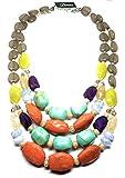 Premier Designs Spring Break Necklace