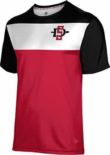 f7bd07ddf75 ProSphere San Diego State University Men s T-Shirt - Prime