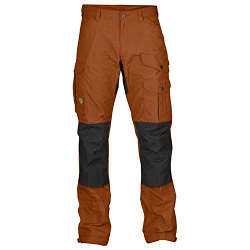 Fjallraven Men's Vidda Pro Trousers Regular, Autumn Leaf/Dark Grey, 58 by Fjallraven