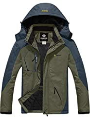 Features:Occasion:Travel,Skiing,Hiking,Camping,Cycling,Running,Walk,Clambing,etc Outside Sports and Casual Everyday Wear.Material: Polyster and Spandex.Sleeve: Long Sleeve and Roll Up Easily.Hood: Detachable Zip Hood.PLEASE PAY ATTENTION TO O...