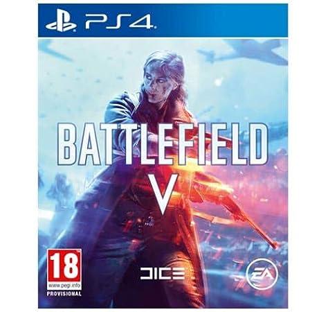 Battlefield V [Importación italiana]: Amazon.es: Videojuegos