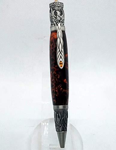 Phoenix Rising Collectors Pen ()