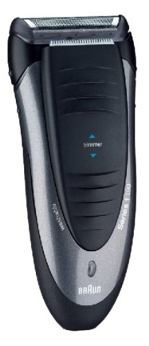 BRAUN 190 Series 1 Shaver - ex 1775