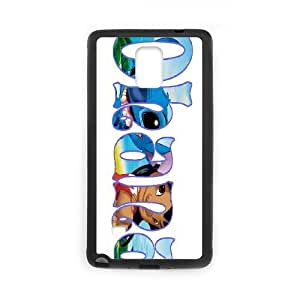 Generic Case Ohana For Samsung Galaxy Note 4 N9100 487G7Y8014
