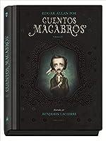 Cuentos Macabros. Vol. II (Álbumes