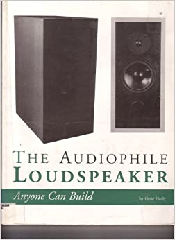 healy-the audiophile loudspeaker anyone can build pdf