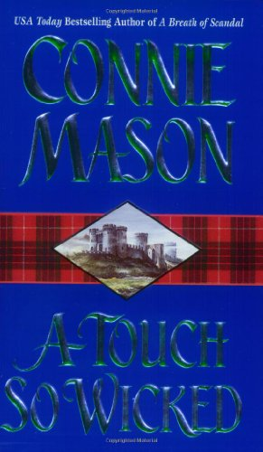 A Touch So Wicked (Avon Romantic Treasure)