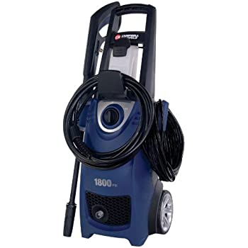 Campbell Hausfeld PW1825 1800 PSI Electric Pressure Washer