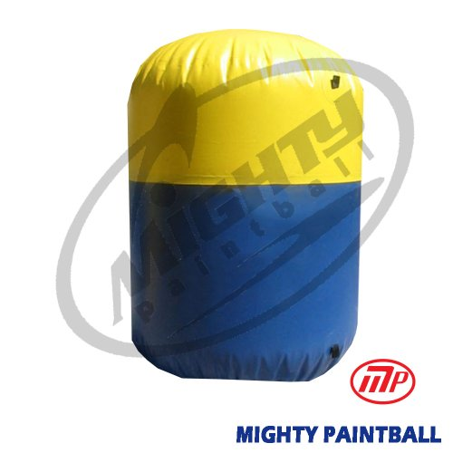 MP Paintball Air Bunker - Cylinder - Small (5' H) (MP-SB-1011)