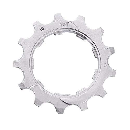 (Ponis-Limos - MTB Mountain Bike Road Bicycles Freewheel Teeth 11T/12T/13T 10 Speed Steel Flywheel Denticulate Repair Parts Bicycle Accessories)