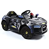 Hauck E-Batmobile Electric Ride on 6V
