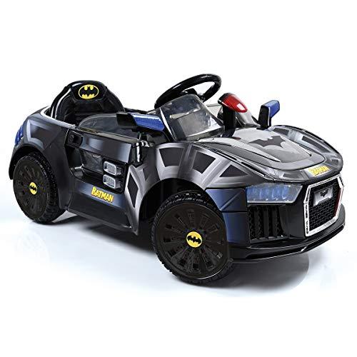 (Hauck E-Batmobile Electric Ride on 6V)