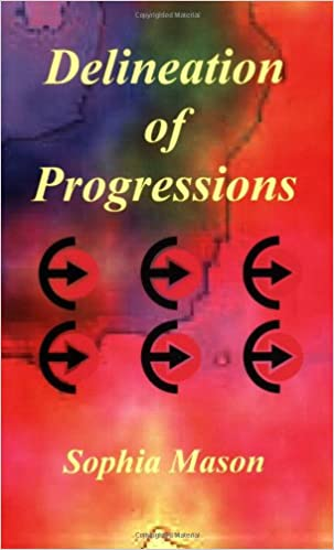 Delineation of progressions sophia mason 9780866902809 amazon delineation of progressions sophia mason 9780866902809 amazon books fandeluxe Image collections