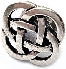 Powerful Neodymium Celtic Knot Fridge Magnet