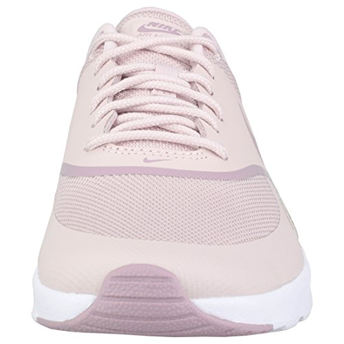 Sneaker NIKE Thea White Air Rose Pink Barely Elemental 612 Max Rose 1qw4tpqO
