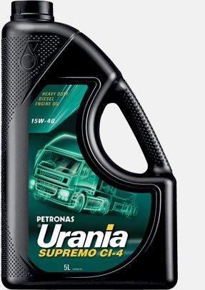 Aceite Camion Urania CF-4 20w50 5Ltrs: Amazon.es: Coche y moto