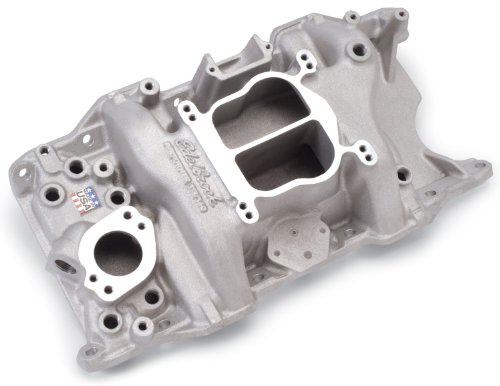 Edelbrock 2176 Performer Aluminum Intake Manifold
