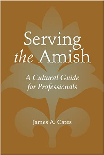 Serving the Amish: A Cultural Guide for Professionals (Young Center Books in Anabaptist and Pietist Studies)