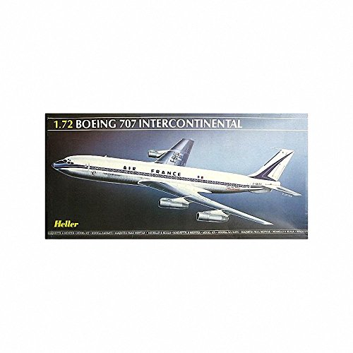 Joustra - 80452 - Boeing B-707 A.F. -