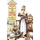 img - for The Scarlet Letter (Classics Illustrated) book / textbook / text book