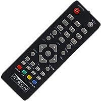 Controle Remoto Conversor Digital Aquário DTV-4000