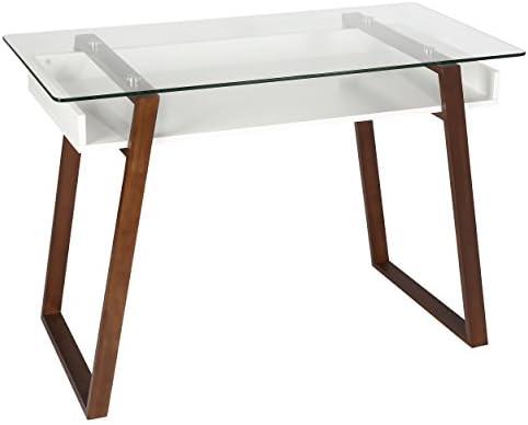 EdgeMod EM-299-WAL Segovia Desk