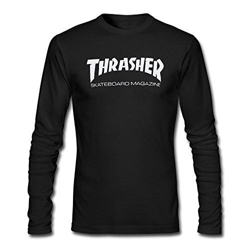 Private-Man-Thrasher-Skateboard-Magazine-T-shirts