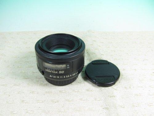 PENTAX FA50mmF1.7 Kマウント   B00FKP308E
