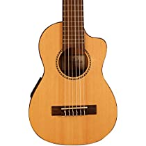Cordoba Guilele CE 6-String Acoustic Electric Nylon Guitar/Ukulele Hybrid