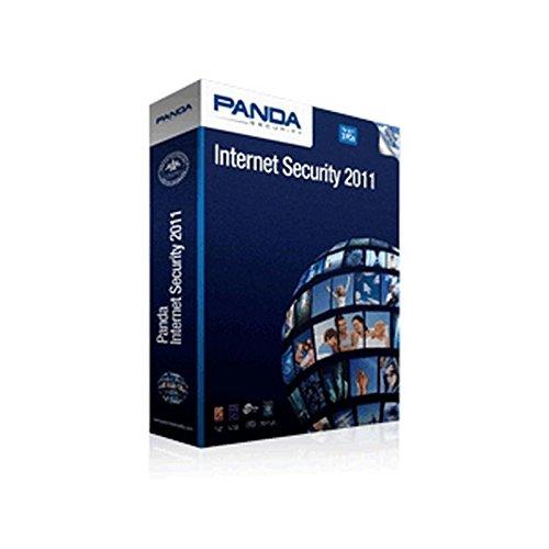 Panda Internet Security 2011, 1u - Seguridad y antivirus (1u) A12IS111
