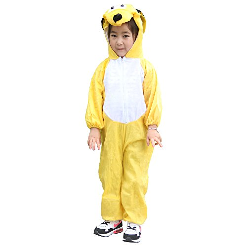 Children Party Costume Cartoon Animal Costume Funny Clothes