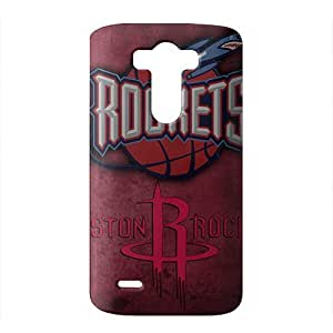 Real-Fashion Houston Rockets (3D)Phone Case LG G3