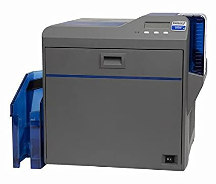 DataCard SR200 - Impresora de tarjetas de plástico: Amazon ...