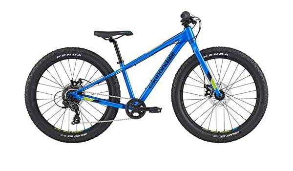 CANNONDALE C56300U10OS - Bicicleta Infantil Cujo 24