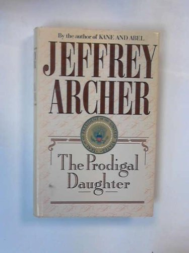 The Prodigal Daughter (George Archer Signed)
