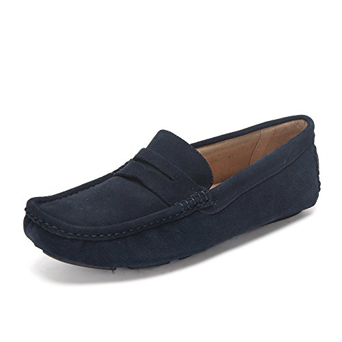 Reservoir Uomo Shoes Uomo Perm Shoes Blu Shoes Blu Reservoir Reservoir Perm SrSBxUqwP